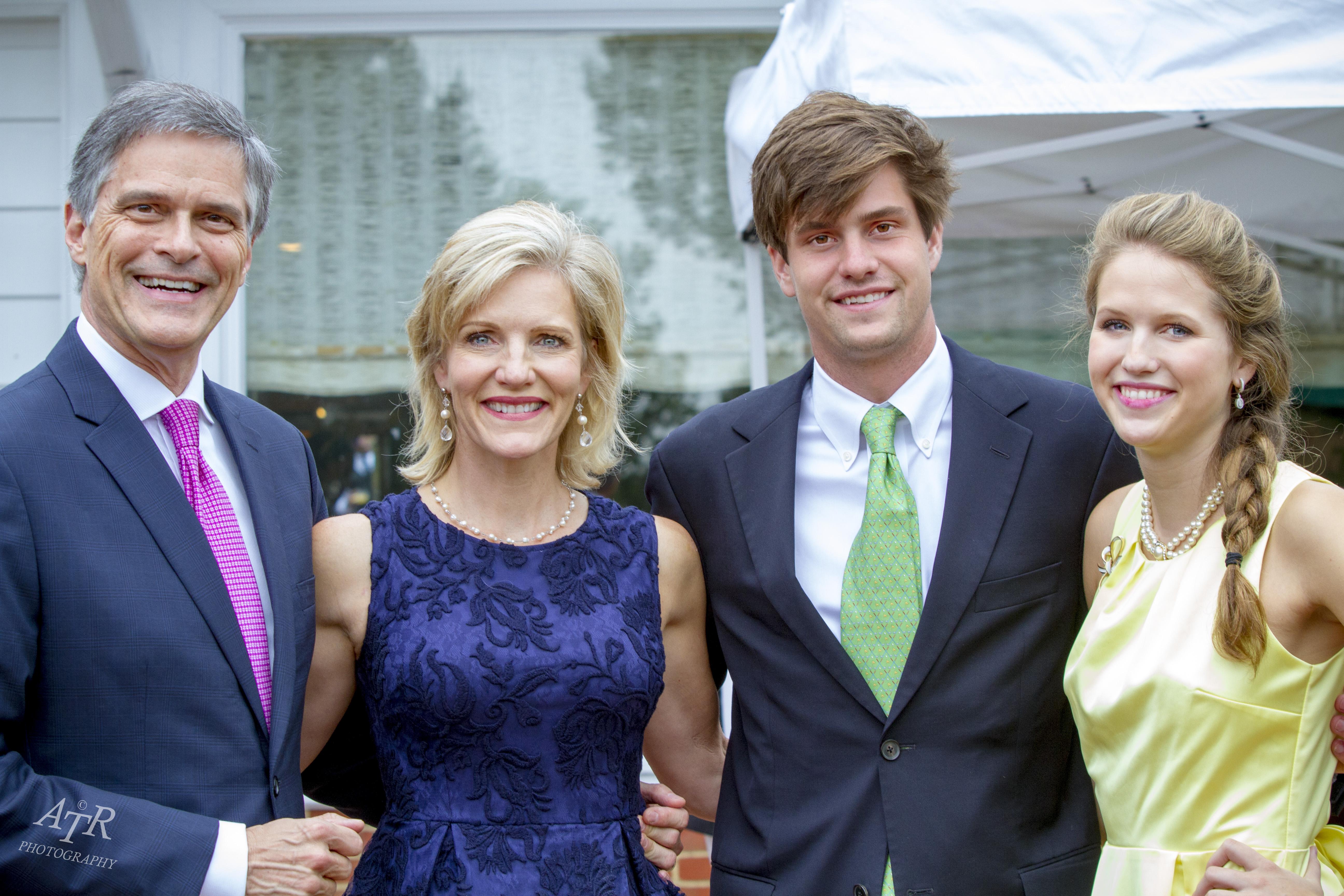 Kathryn & Gentry's Wedding